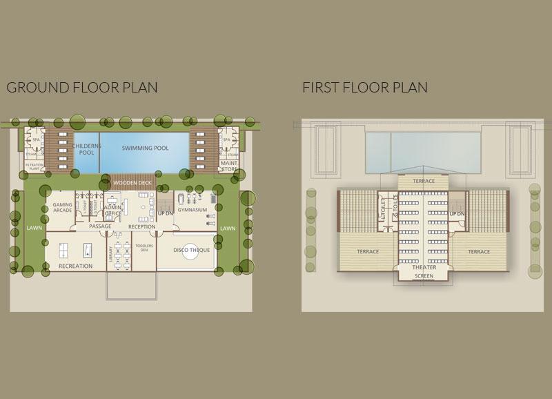 Club house plans escortsea for Nightclub floor plans
